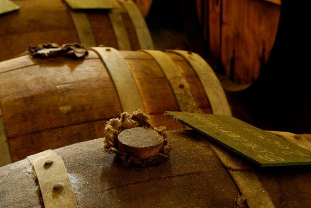 Chais rum