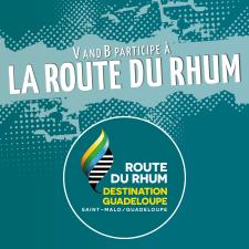 Route du Rhum - V and B
