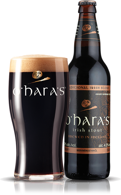 Irish Stout - O'hara's