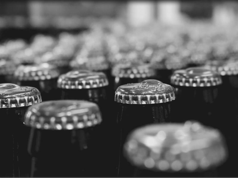 Bière O'hara's Stout