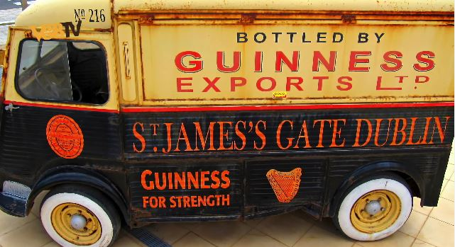 camion-guiness