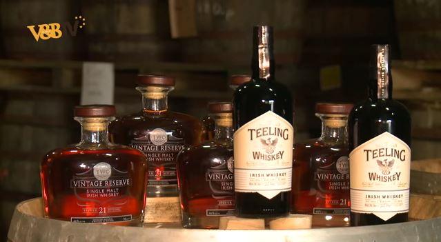 whisky-irlandais