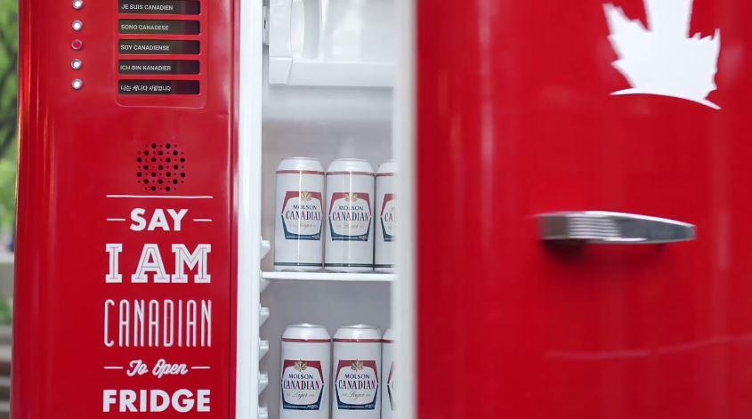 Bière Canada