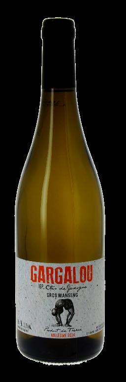 Vin de Gascogne Gargalou