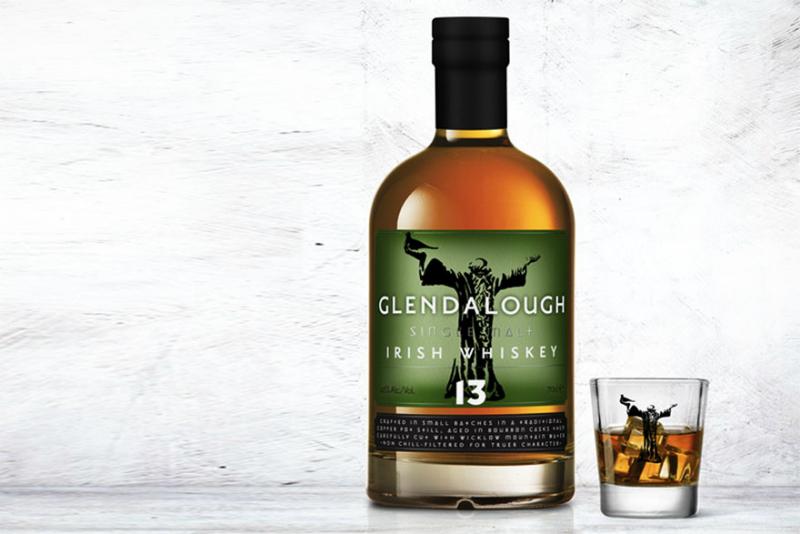 Whisky Glendalough - 13 ans