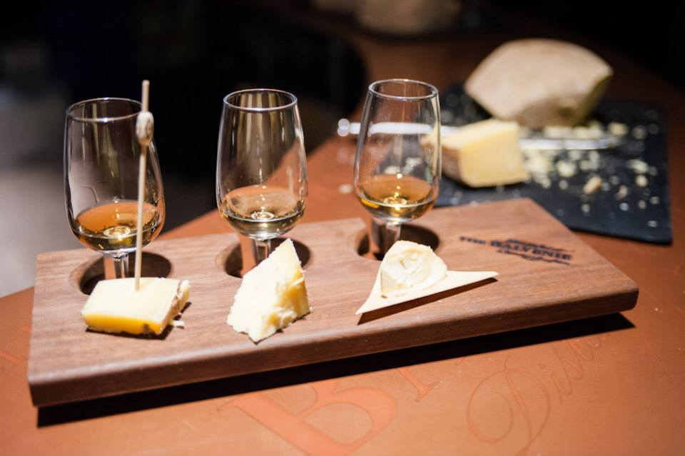 The Balvenie - Fromages
