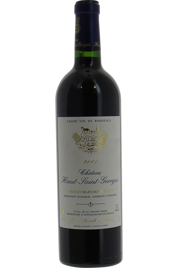 Vin Haut Saint Georges