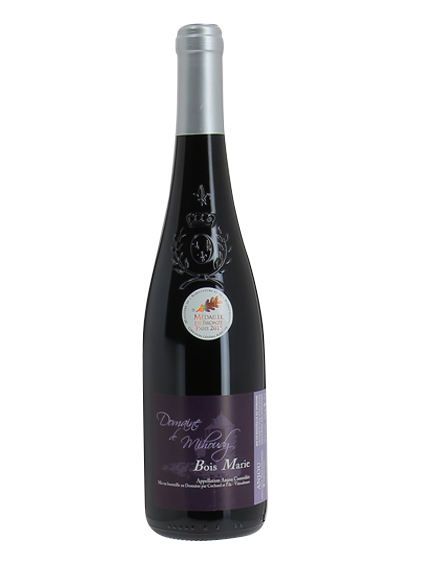 Vin rouge Domaine Mihoudy