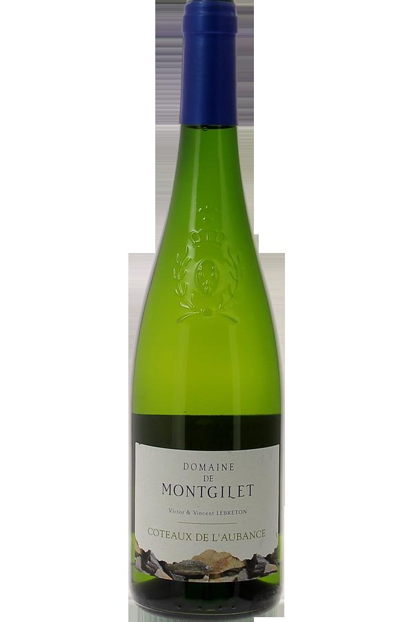 Vin Coteaux Aubance Montgilet