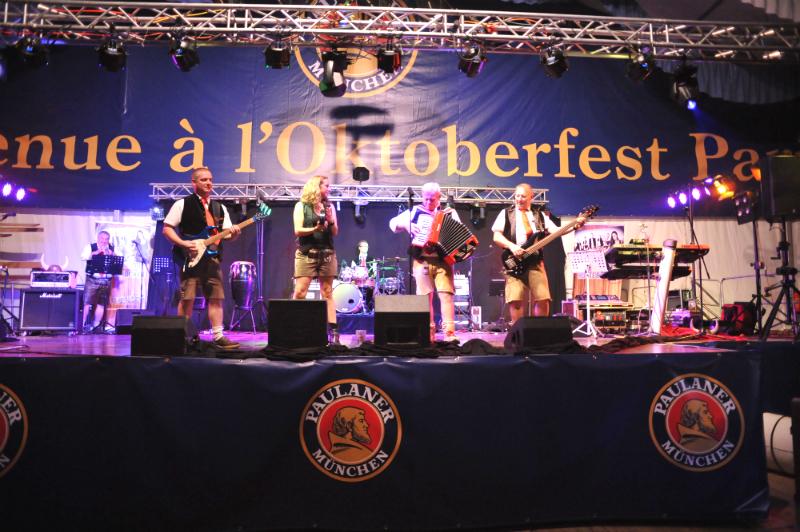 Concert Oktoberfest