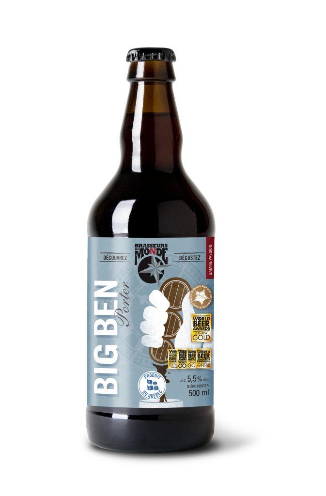 Big Ben - Bière BDM