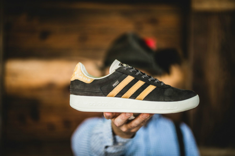 chaussures oktoberfest