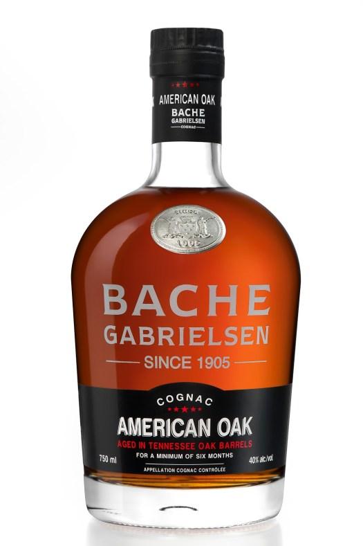 Cognac Bache Gabrielsen V and B