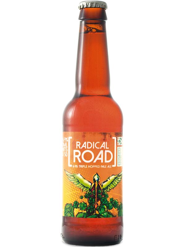 bière pale ale radical road
