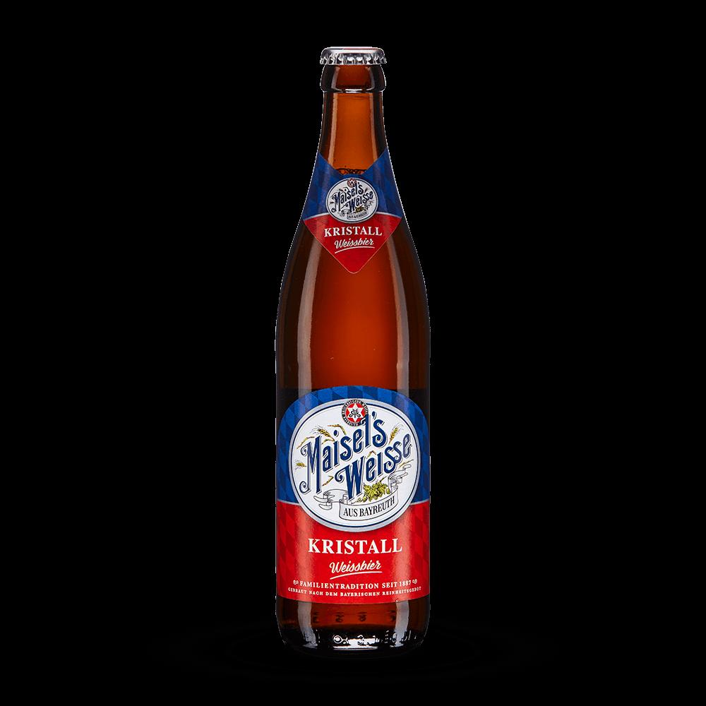 bière maisel kristal weisse