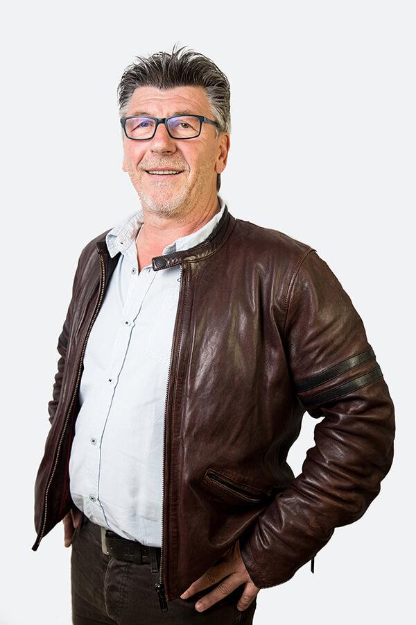 Jean Pierre Derouet