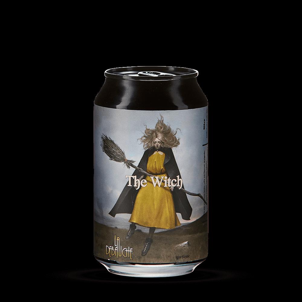 bière la débauche the witch