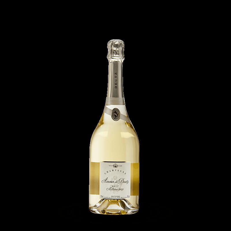 Champagne amour de deutz 2010