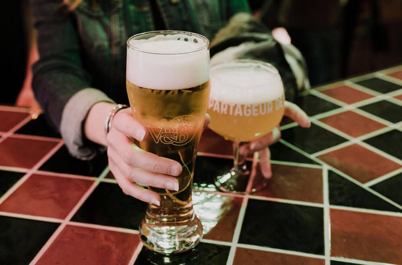 aidez-nous à sauver la bière