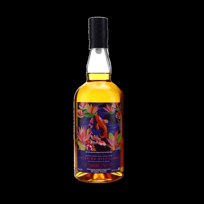 whisky chichibu