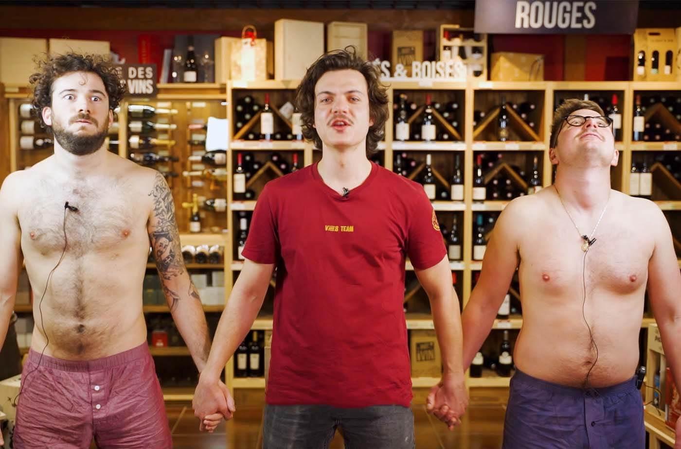 le régisseur des vignobles invindia se met à nu
