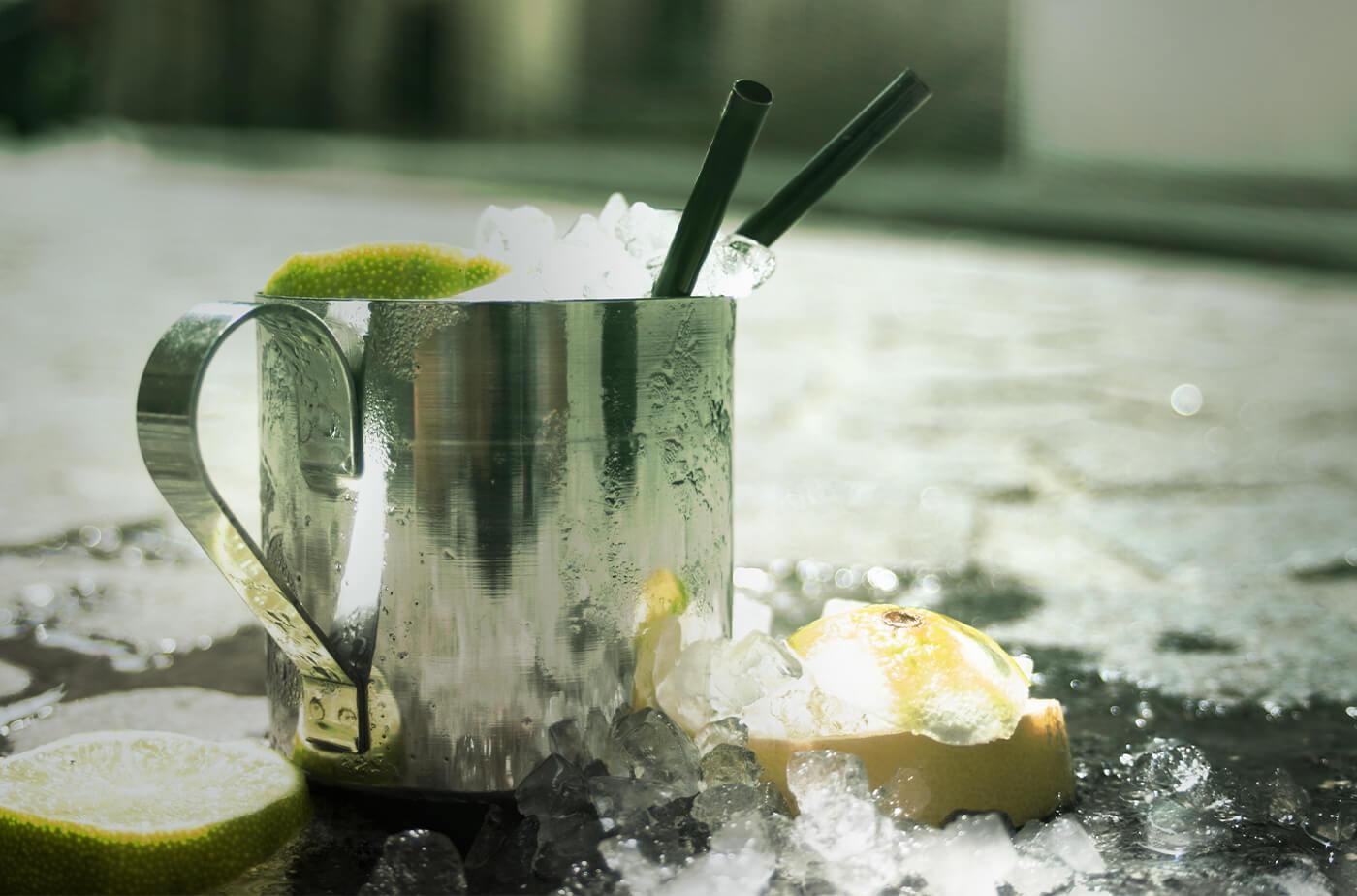 Cocktails facile de l'été