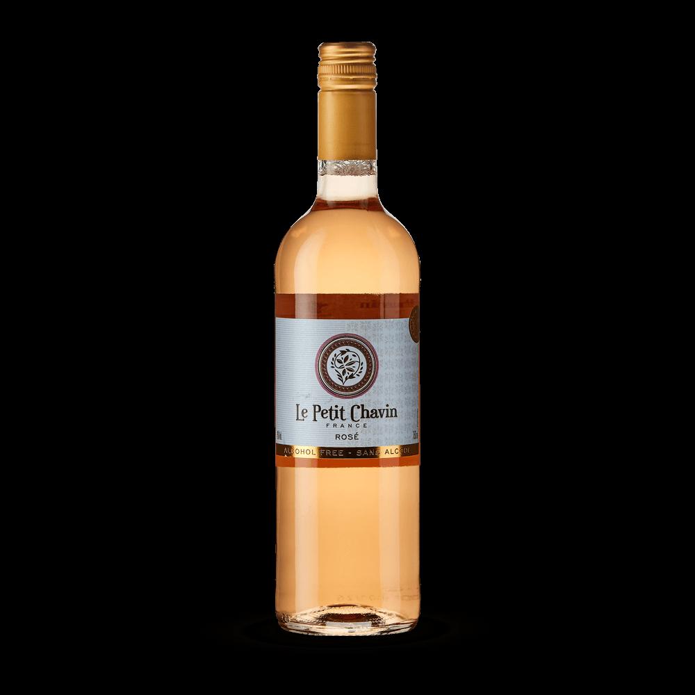 Petit Chavin rosé 0%